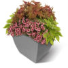 Commercial Square Planters